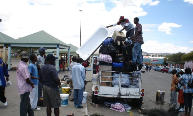 How to start a Cross Border Trading business In Zimbabwe