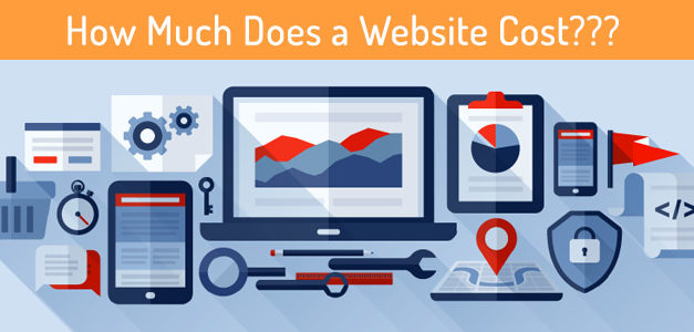 The cost of getting a website for your business In Zimbabwe
