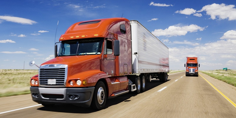 Starting a Trucking business in Zimbabwe and the business plan