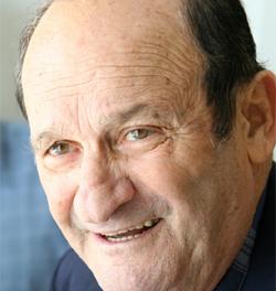 Sam Levy