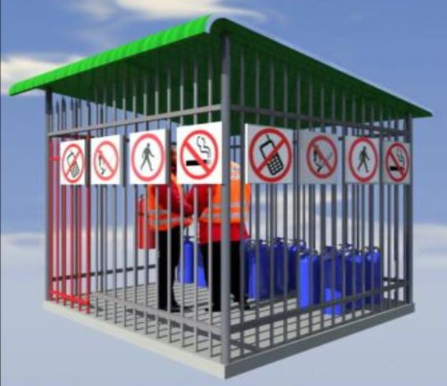 LPG Business Plan