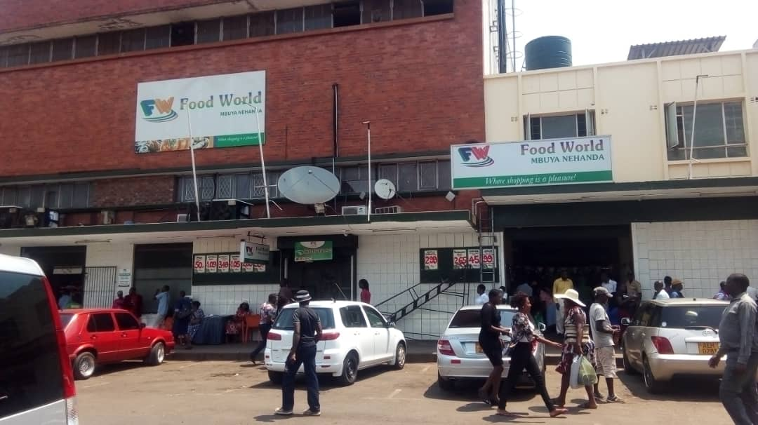 Starting a Supermarket Business In Zimbabwe and the Business Plan