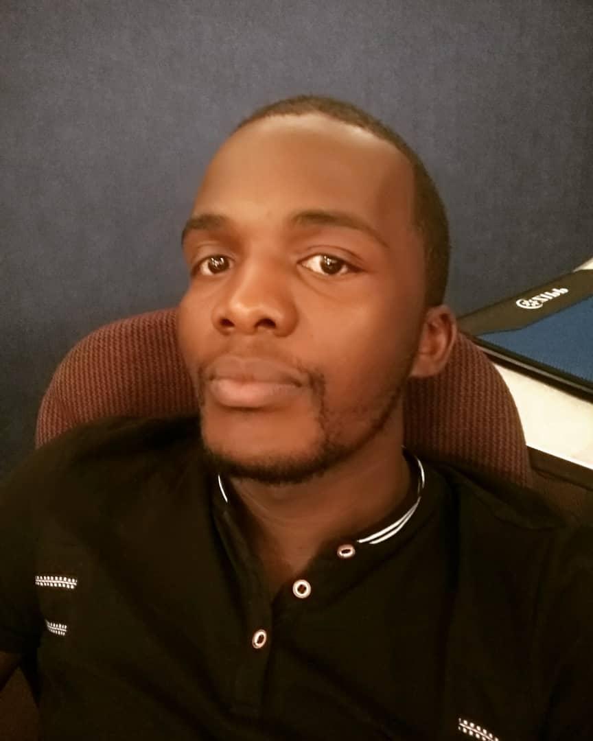 Clive Masarakufa
