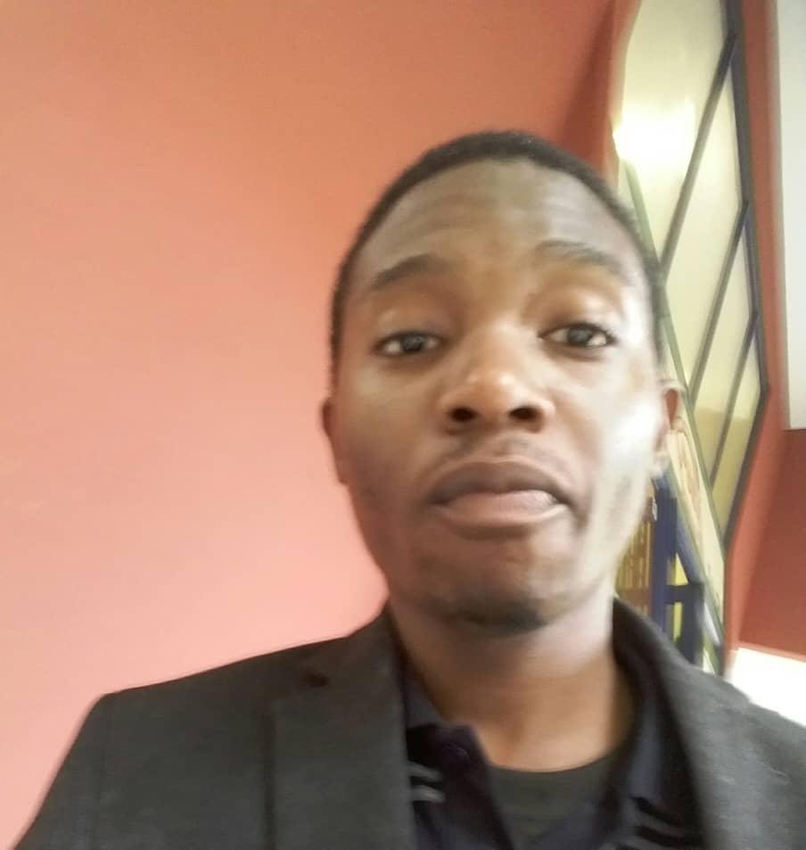 Treasure Sibusiso Mabhena